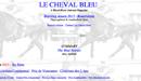 le-cheval-blue.com