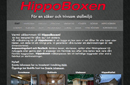 hippoboxen