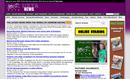news ustrotting - amerikanske travnyheter